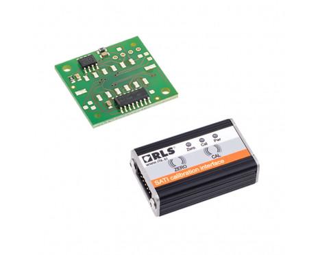 RMB28  旋轉磁性編碼器模組