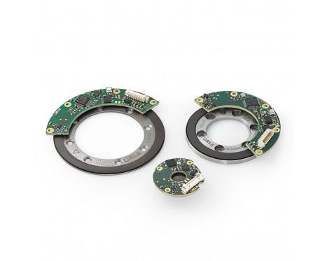 AksIM-2™ 離軸旋轉絕對式磁性編碼器模組
