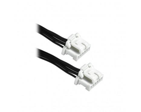 ACC028 Molex 雙頭纜線組件 15133-0603