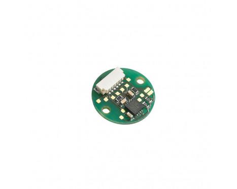 RMB14  旋轉磁性編碼器模組