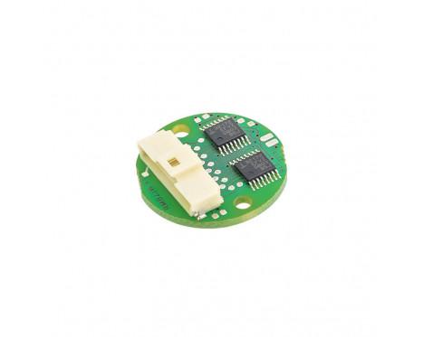 RMB23 旋轉磁性編碼器模組