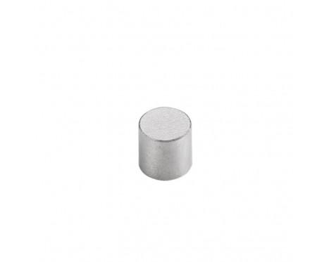 RMM 非鐵製軸直接切槽磁鐵