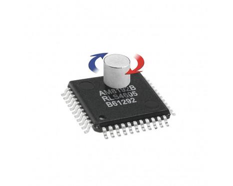AM8192B 13 位元旋轉磁性編碼器 IC