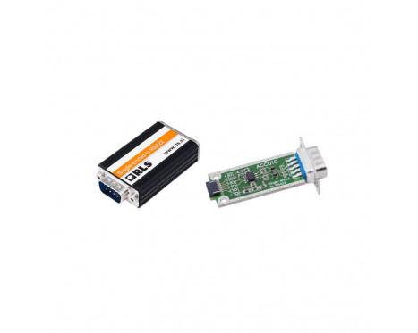 ACC009 & ACC010 訊號轉換器 LVTTL 轉 RS422 差動