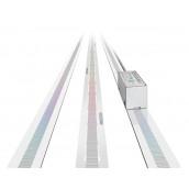 線性絕對式 UHV 光學尺