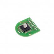 RMK1B  測試電路板與 AM512B