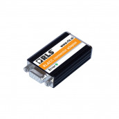 RLACC 適用於 E201 的連接器轉接器