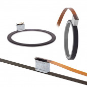 RoLin™ 微型增量式磁性編碼器