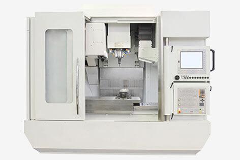 Custom encoders for machine tools