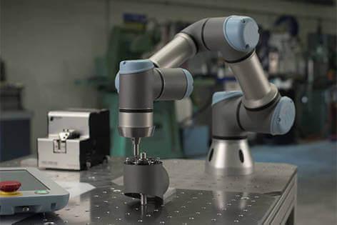 Custom encoders for robotic applications