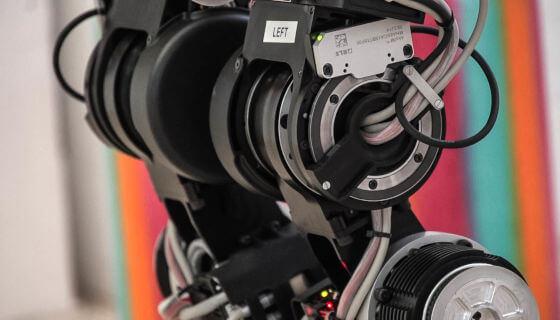 PAL Robotics integrates magnetic encoder technology into robots to achieve balance