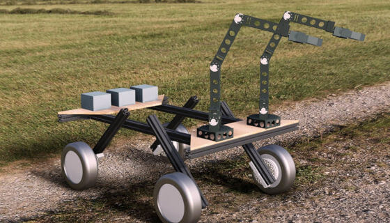 ROBI': A Prototype Mobile Manipulator for Agricultural Applications